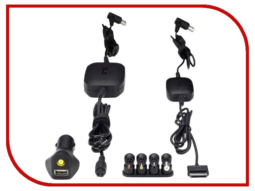 Зарядное устройство ASUS Black 90-XB0400CH00020