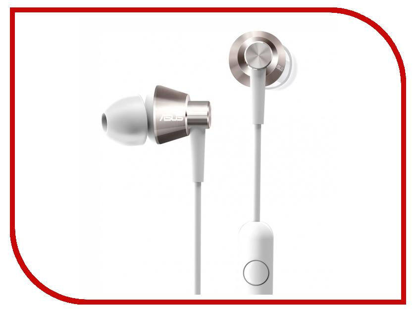 ASUS AHSU004 ZEN EAR White 90AC0220-BHS001 asus проводные наушники asus zen ear s с кнопкой ответа стерео