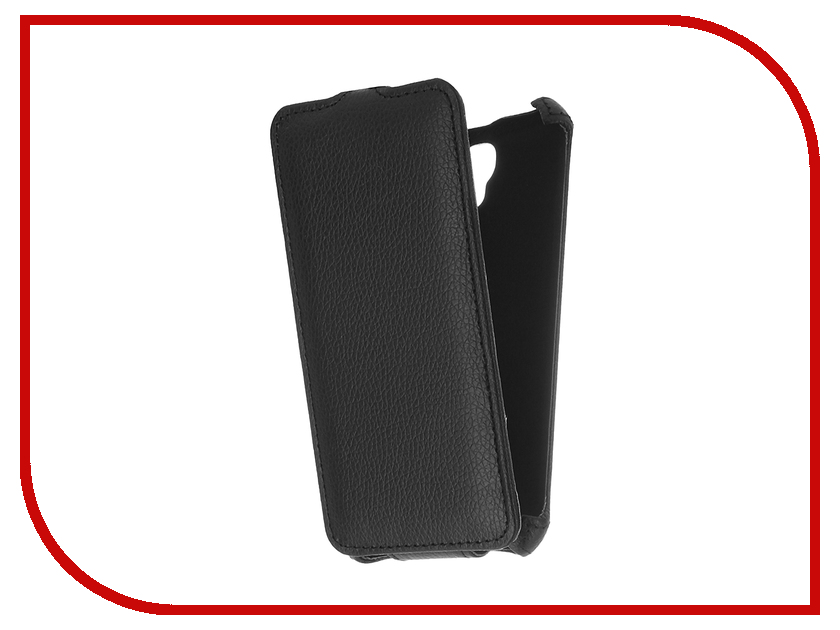 Аксессуар Чехол Alcatel One Touch 5010D Pixi 4 Zibelino Classico Black ZCL-ALC-5010D-BLK аксессуар чехол huawei p9 lite zibelino classico black zcl hua p9 lit blk