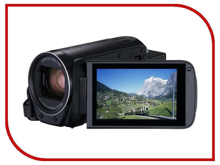 Видеокамера Canon Legria HF R86 Black new original hf mp73b 750w 3000r min with brake ac servo motor