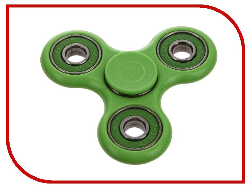 купить Спиннер Fidget Spinner / Red Line B1 пластик Green недорого