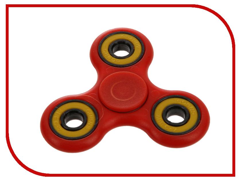 купить Спиннер Fidget Spinner Спиннер Red Line B1 пластик Red недорого