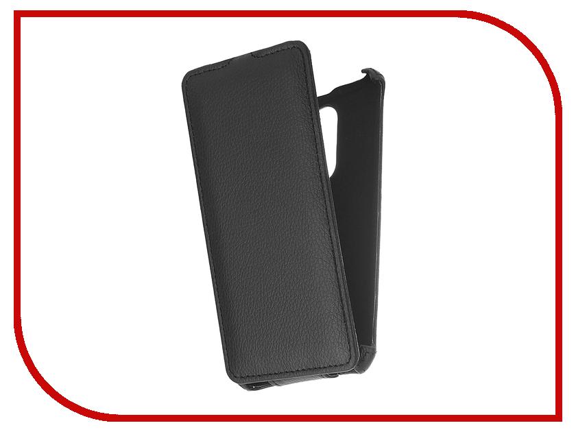 Аксессуар Чехол Huawei Honor 6X Zibelino Classico Black ZCL-HUA-HON-6X-BLK аксессуар чехол tele2 mini 1 1 zibelino classico black zcl tl2 min 1 1 blk