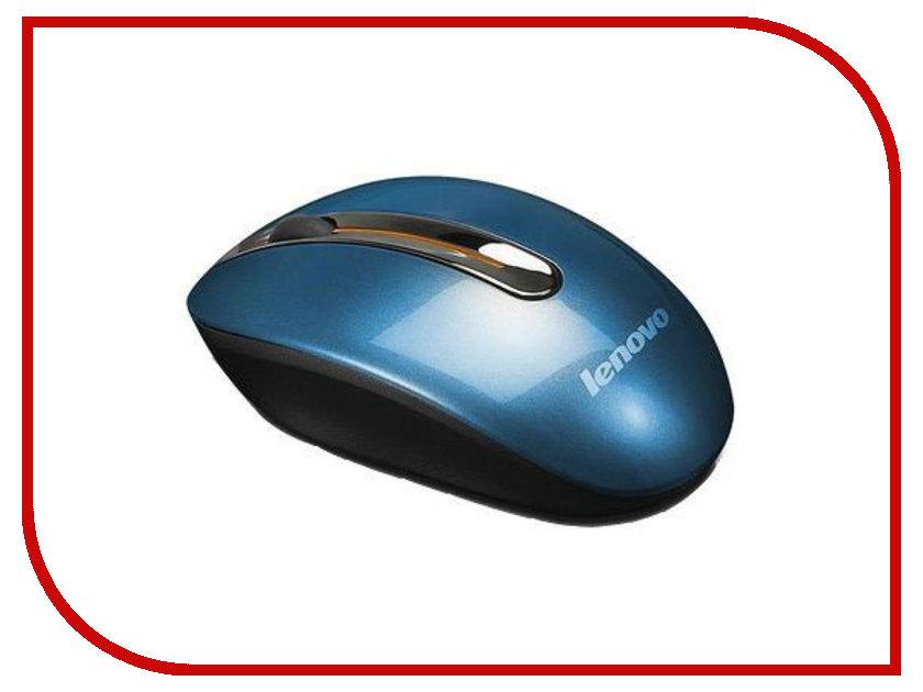 Мышь Lenovo N3903 Coral-Blue 888013578 a2020a40 lenovo тачскрин
