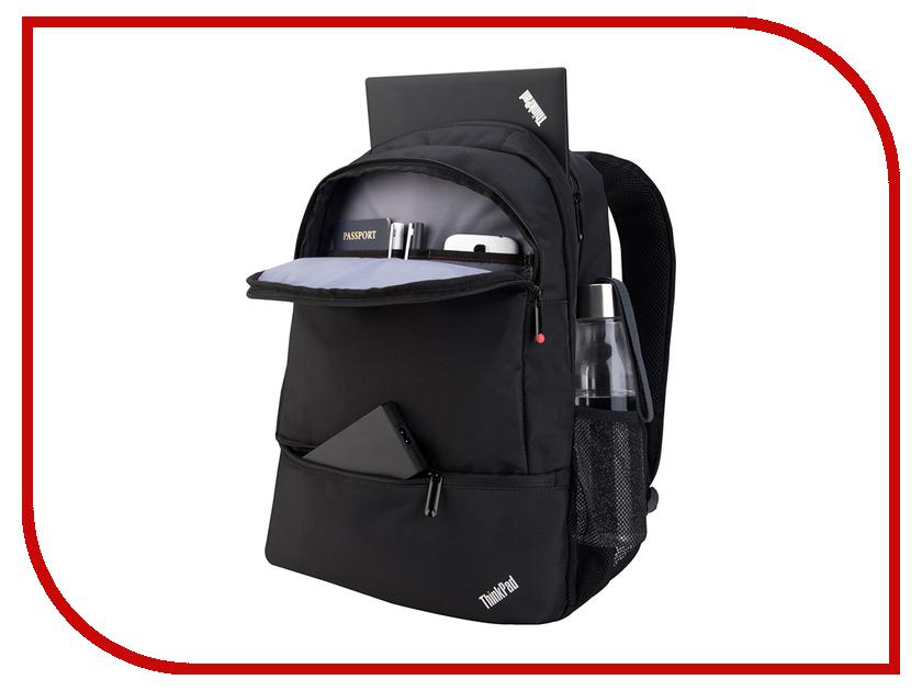 Рюкзак Lenovo 15.6 Essential Backpack 4X40E77329