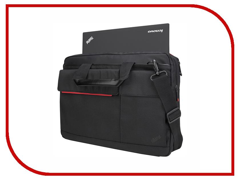 Аксессуар Сумка 15.6-inch Lenovo ThinkPad Professional Slim 4X40E77325<br>