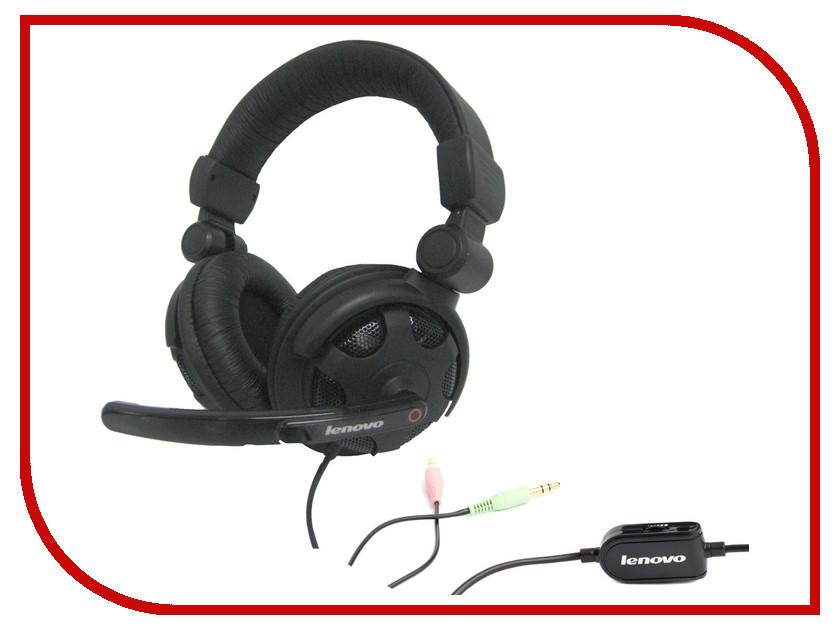 Гарнитура Lenovo Headset P950N Black GXD0G81517