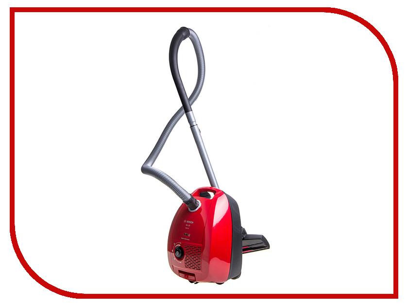 Пылесос Bosch BGL 32000 пылесосы bosch пылесос bosch bsgl32180 2100вт красный