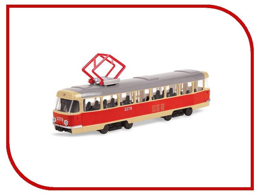 Железная дорога Технопарк Трамвай X600-H09111-R