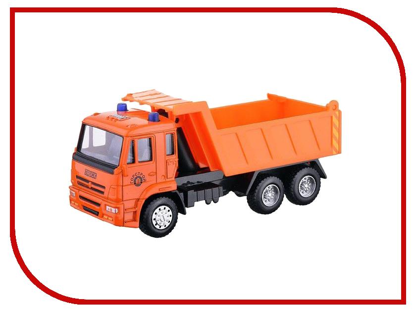 Игрушка Технопарк Самосвал X600-H09089-R игрушка технопарк зил 130 бензовоз x600 h09131 r