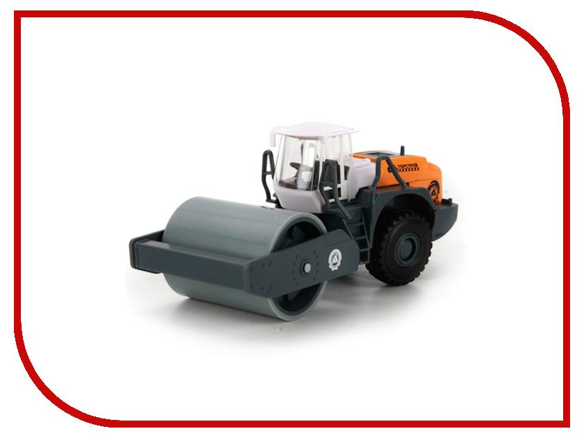 Игрушка Технопарк Каток U1401A-8 игрушка технопарк экскаватор u1401a 2