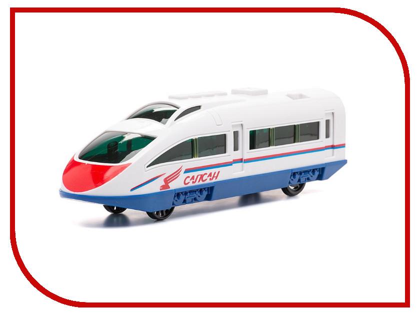 Железная дорога Технопарк Сапсан РЖД 40BC-WB