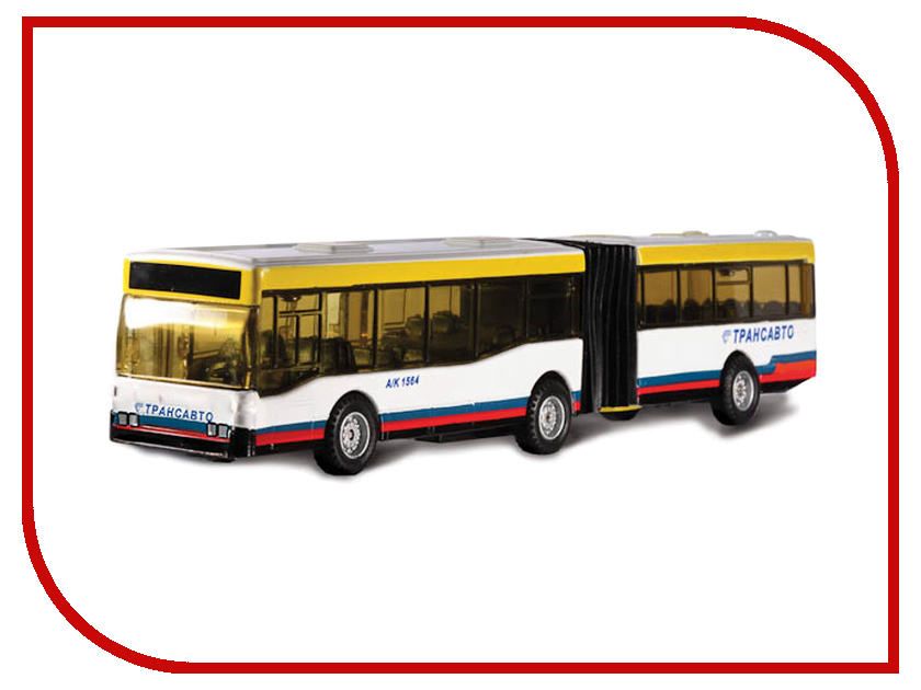 Машина Технопарк Автобус CT-1055(372WB) дарсонваль спарк ct 117