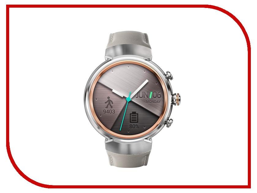 Zakazat.ru: Умные часы ASUS ZenWatch 3 WI503Q WI503Q-2LBGE0006