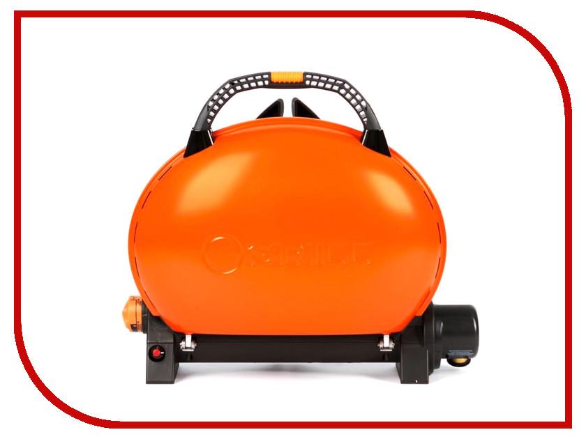 Гриль-барбекю O-GRILL 500 Orange