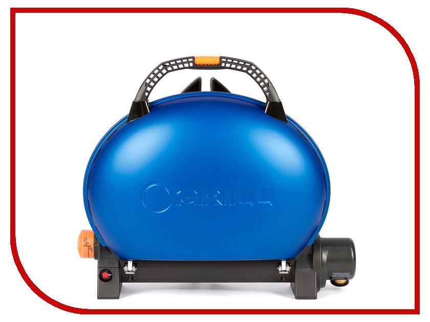 Гриль-барбекю O-GRILL 500 Blue