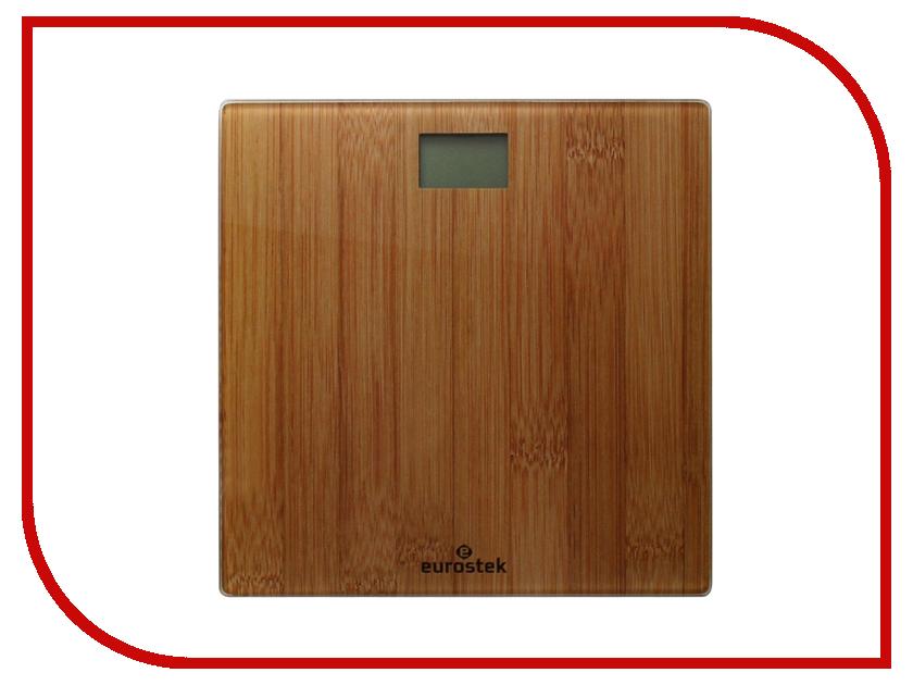 Весы напольные Eurostek EBS-2604