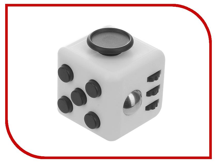Игрушка антистресс Fidget Cube White