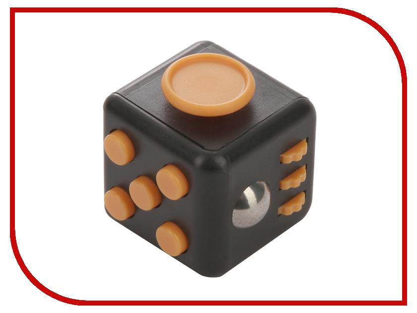Игрушка антистресс Fidget Cube Orange