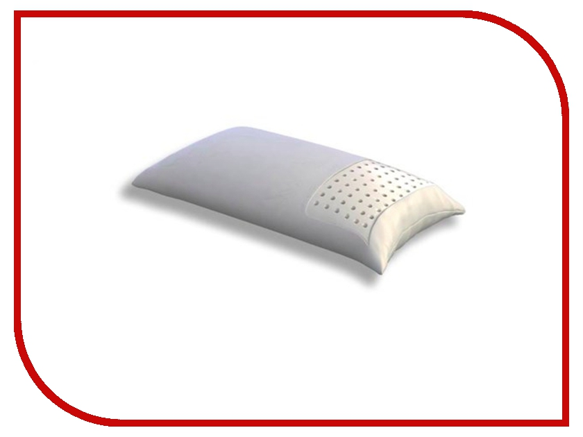 Ортопедическая подушка Промтекс-Ориент Middle 70x50 15см