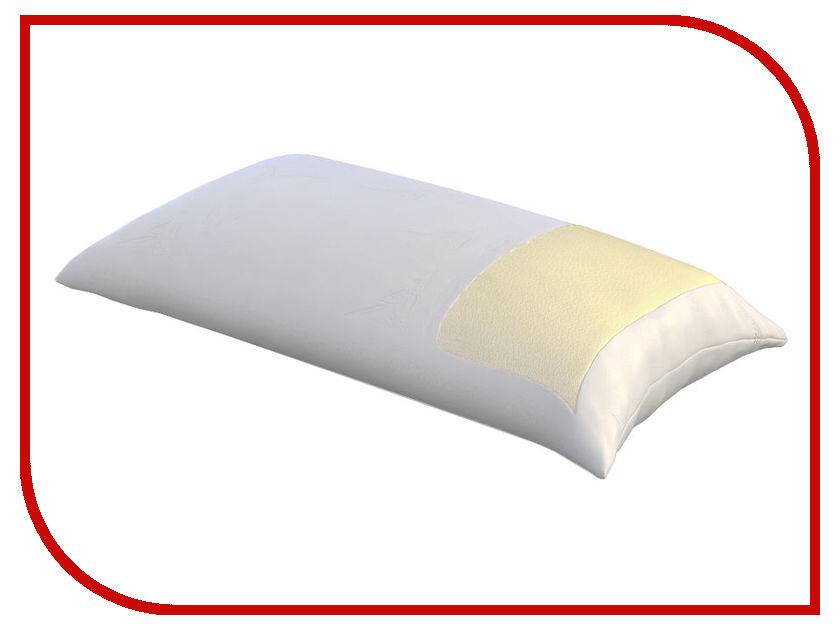 Ортопедическая подушка Промтекс-Ориент Memory 70x50 15см промтекс ориент