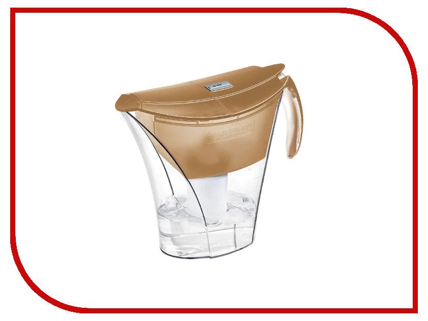 Фильтр для воды Барьер Смарт Caramel