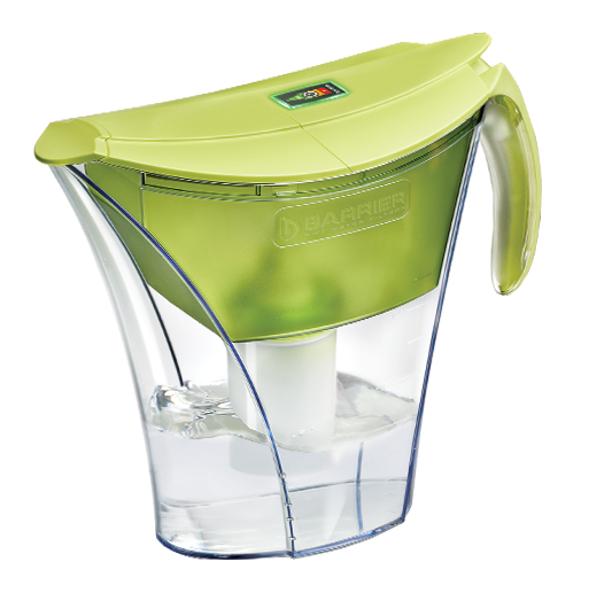Фильтр для воды Барьер Смарт Opti-Light Pistachio
