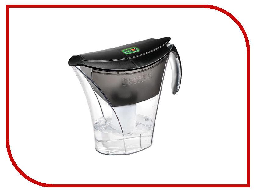 Фильтр для воды Барьер Смарт Opti-Light Black