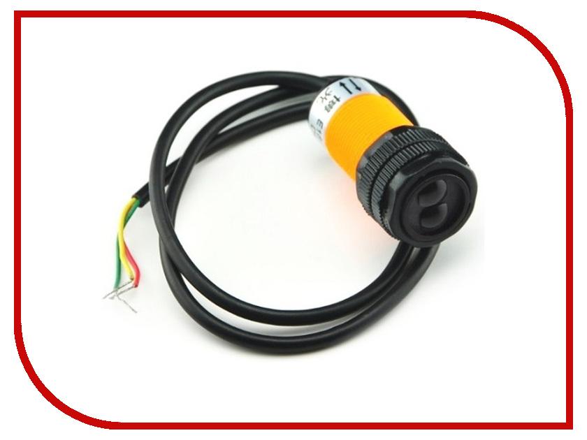 все цены на Конструктор Модуль Радио КИТ RA050 - датчик препятствий онлайн