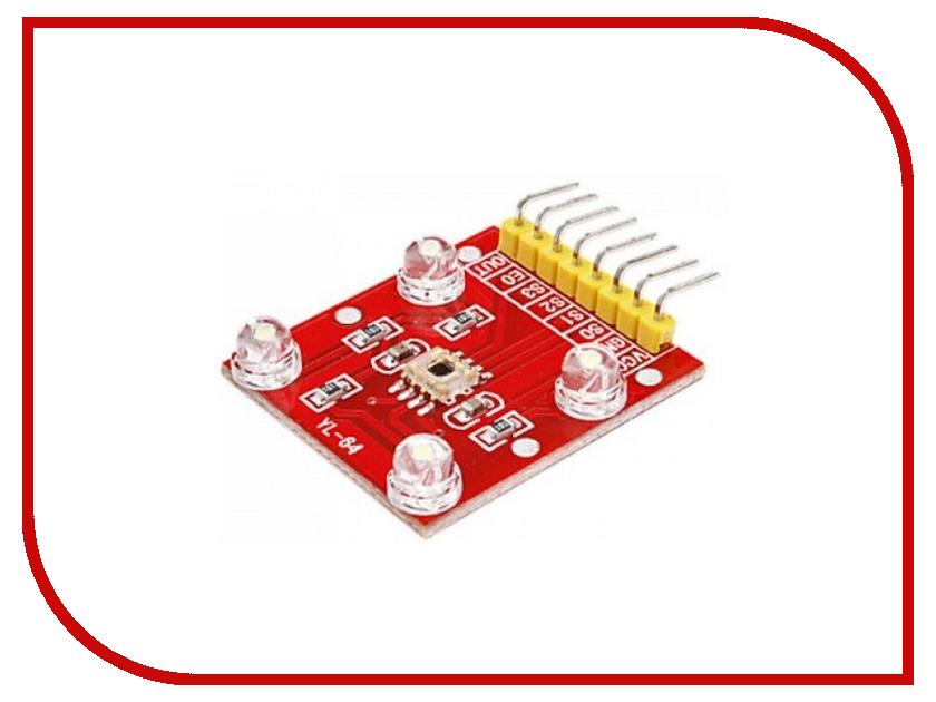 Конструктор Модуль Радио КИТ RA051 конструктор модуль маломощных ключей радио кит rs280b 1m