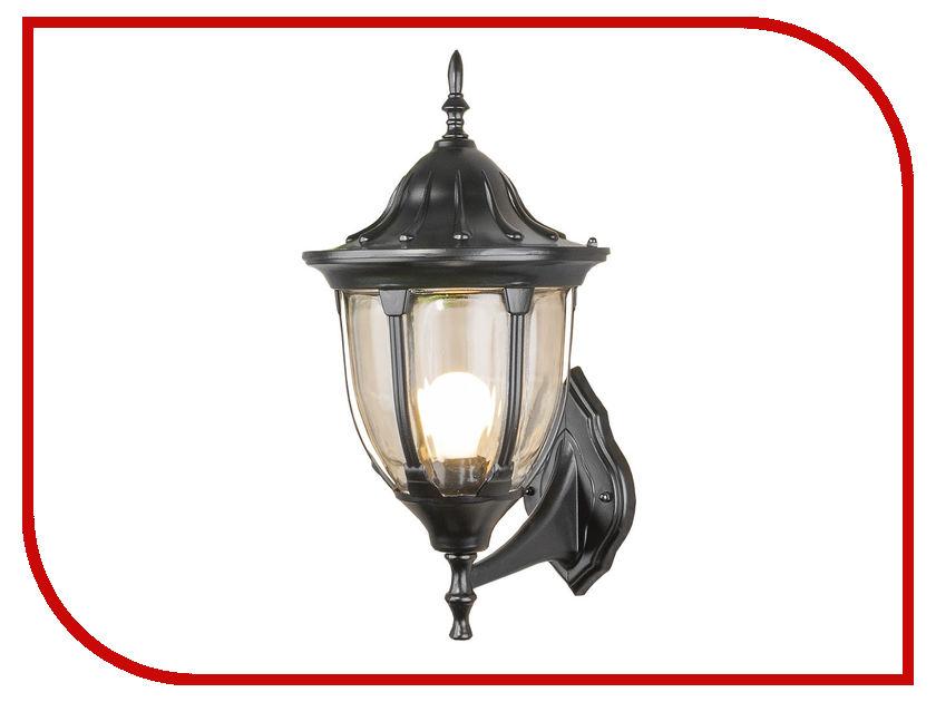 Светильник Elektrostandard GL 1003U Black