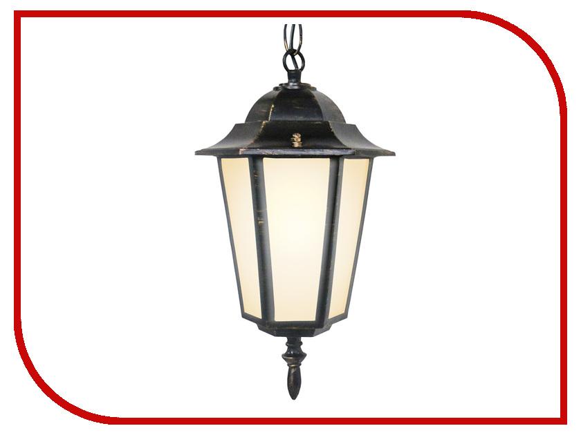 Светильник Elektrostandard GL 1004H Black Gold