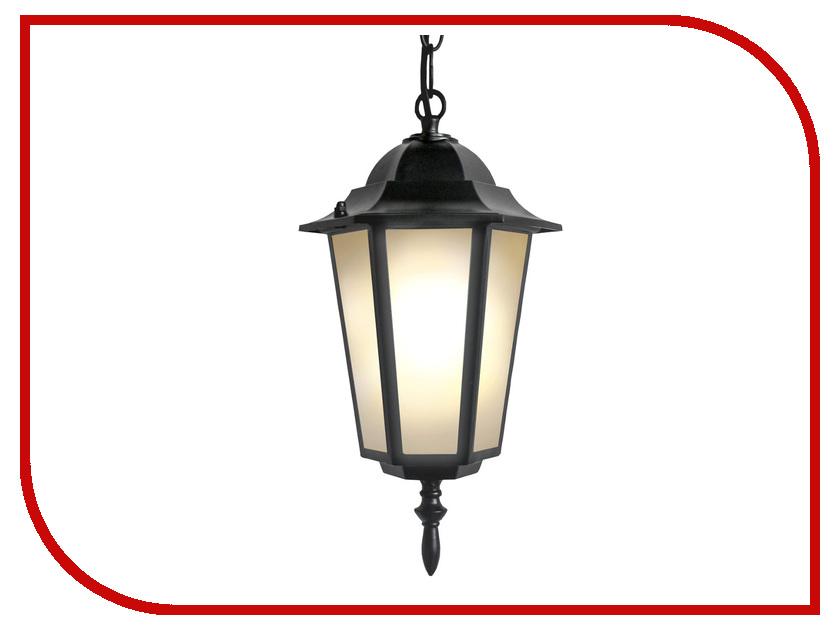 Светильник Elektrostandard GL 1004H Black