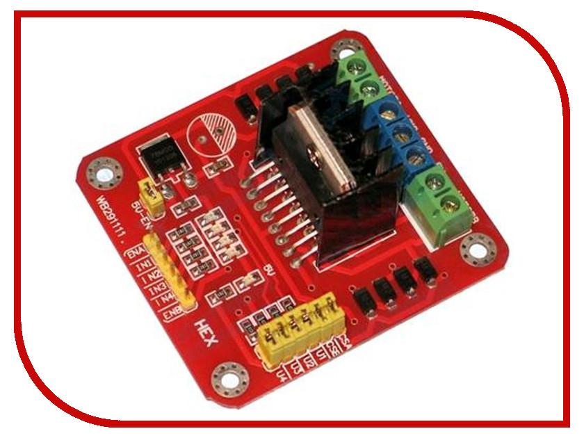 Конструктор Контроллер Радио КИТ RA060