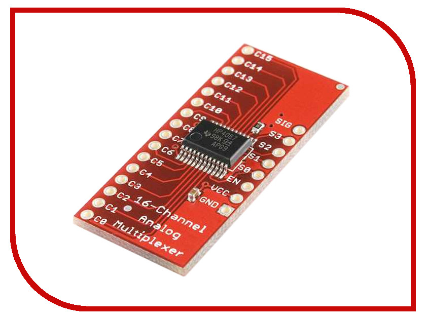 Конструктор Модуль Радио КИТ RC044 конструктор блок гальванической развязки для программатора avr isp радио кит rc230