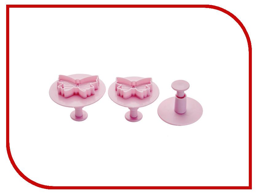 Набор плунжеров Webber BE-0364 Dark Pink набор плунжеров webber be 0365 lavander