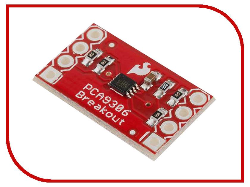 Электронные конструкторы и модули
