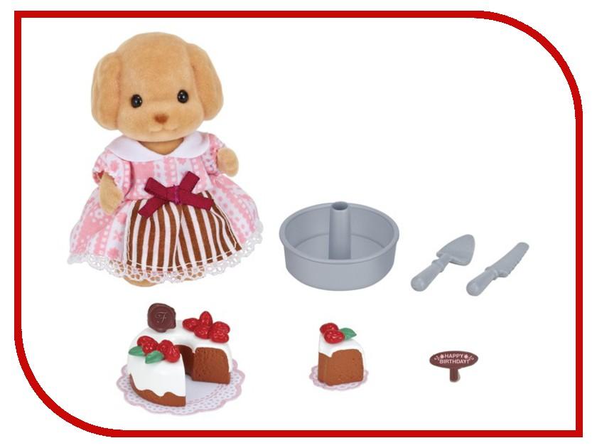 Игровой набор Sylvanian Families Украшения тортиков 5264