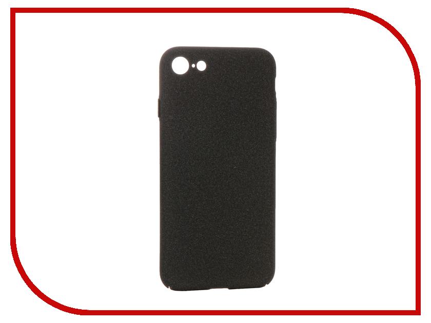 Аксессуар Чехол Hardiz Rock Case для APPLE iPhone 7 Dark Grey HRD710000 sambhaji v mane practical hrd