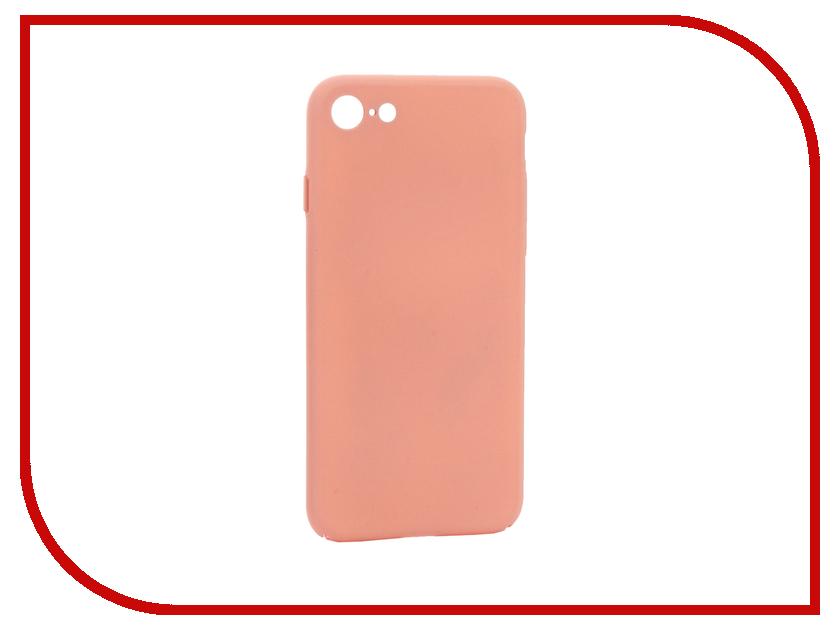 Аксессуар Чехол Hardiz Smart Case для APPLE iPhone 7 Light Pink HRD710013