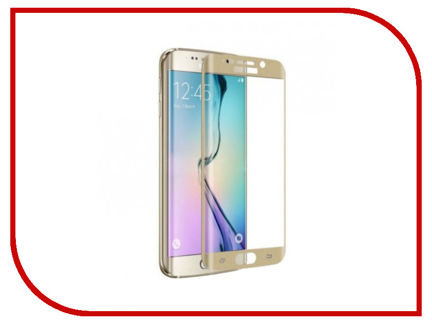 Аксессуар Защитное стекло для Samsung Galaxy S7 Mobius 3D Full Cover Gold v2000 headset 7 1 channel 3 5mm jack bass stereo sound effect gaming headphone with mic for computer pc laptop gamer earphone