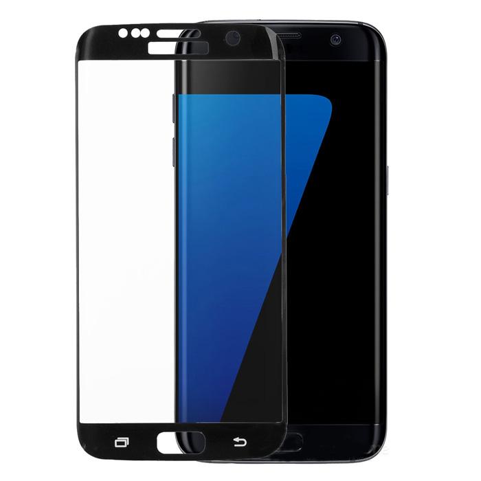 Аксессуар Защитное стекло Mobius 3D Full Cover для Samsung Galaxy S7 Black аксессуар защитное стекло для samsung galaxy a8 2018 mobius 3d full cover black