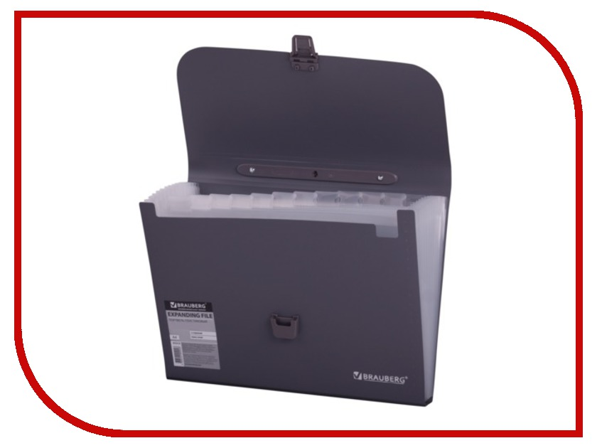 Рюкзак BRAUBERG А4 221438
