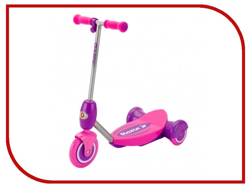 Электросамокат Razor Lil E Pink