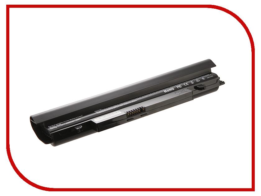 Аккумулятор 4parts LPB-N150 для Samsung N143/N145/N148/N150/N350/N250 11.1V 4400mAh AA-PB2VC6B/AA-PB3VC3B/AA-PB3VC