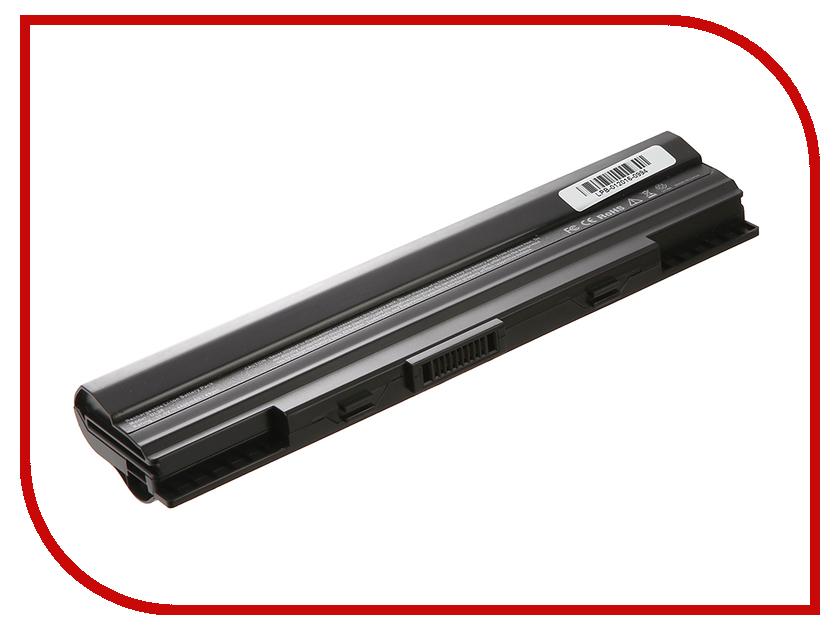 Аккумулятор 4parts LPB-UL20 для ASUS UL20/UL20A/Eee PC 1201HA/1201N/1201NL/1201T/1201PN/EPC 1201/PRO23 Series 11.1V 4400mAh