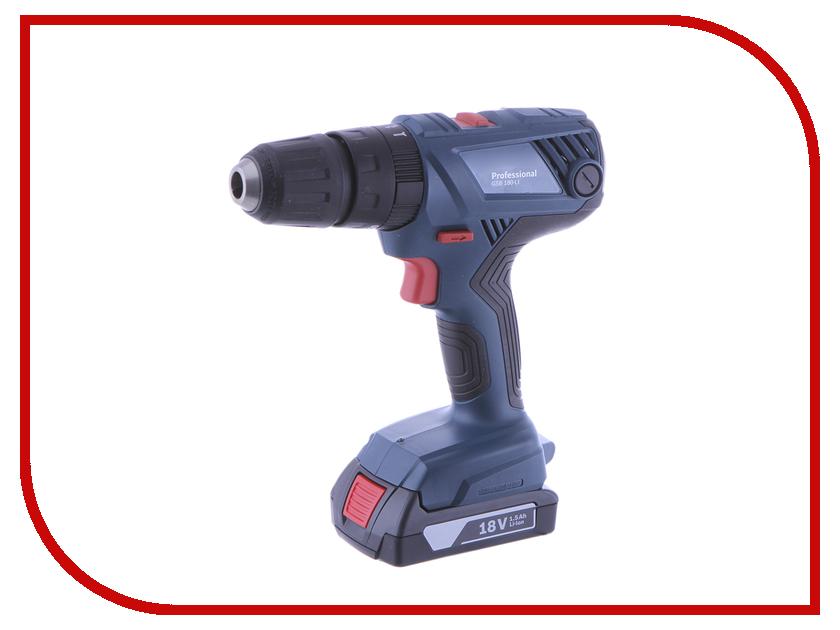 Электроинструмент Bosch GSB 180-LI 06019F8320