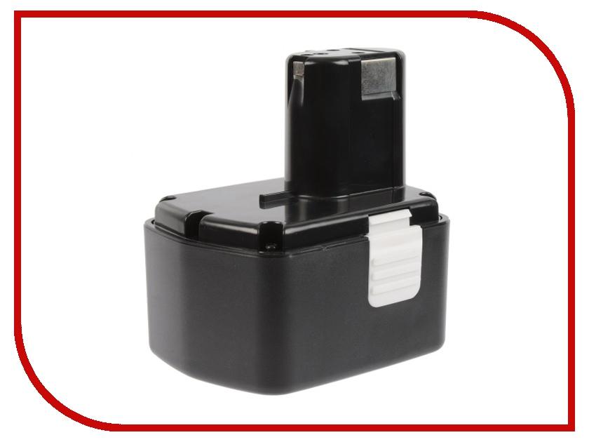 Аккумулятор ЗАРЯД НКБ 1420 ХТ-А 14.4V 2.0Ah Ni-Cd 6117120