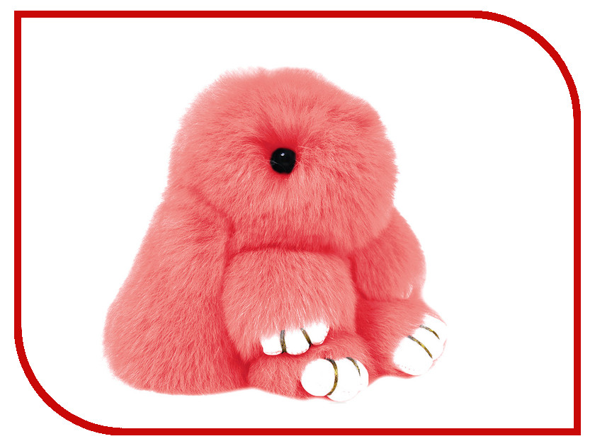Брелок Qi Chun Xinjing Кролик Red RV405 oi chun of 72v