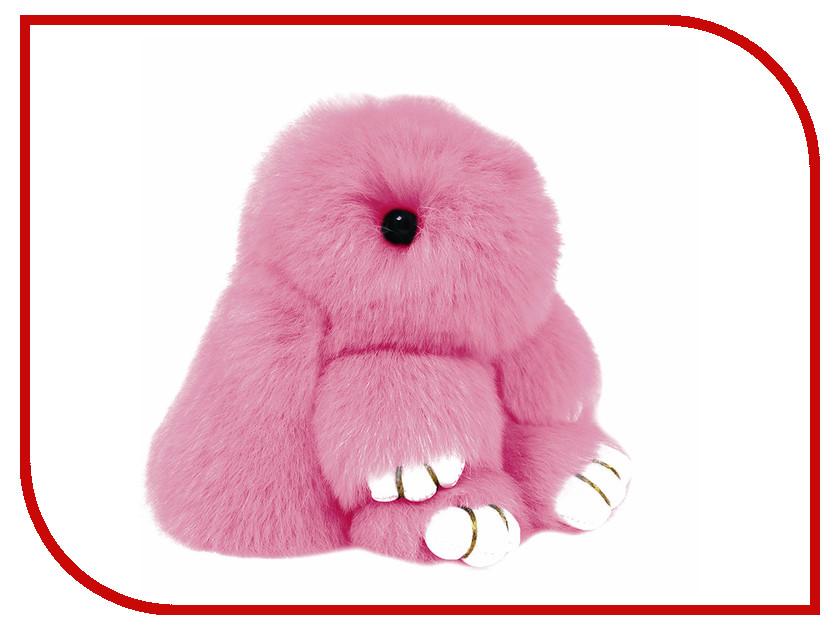 Брелок QI CHUN XINJING Кролик Pink RV405<br>
